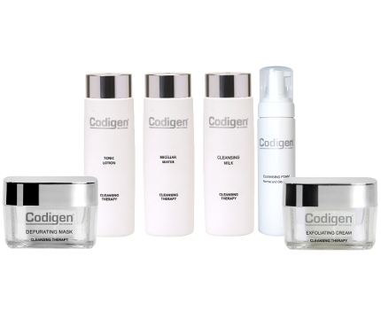 Codigen Cleansing Therapy